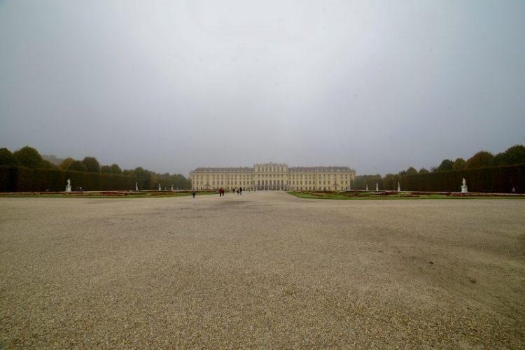 cosa-fare-vienna-in-due-giorni-Schloss-Schönbrunn